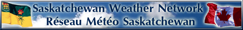 Saskatchewan Weather Network